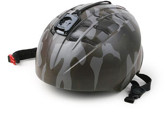 Limar Helmet with Camera Adaptor