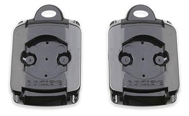 Helmet Adaptors for Mounting Cameras to Helmets
