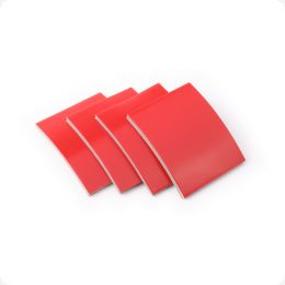 4 original 3M® self adhesive patches each at a size of 33x44mm