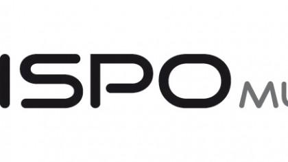 Logo der ISPO München