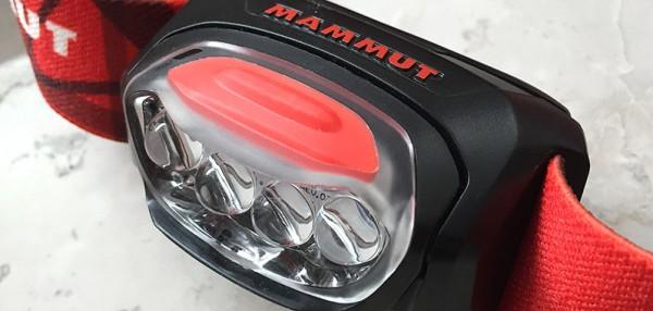 Headlamp Model