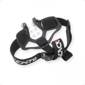 Head Harness for wearing a GoPro® Camera on the Head