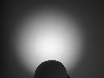 Stirnlampe Lichtschein Nr1